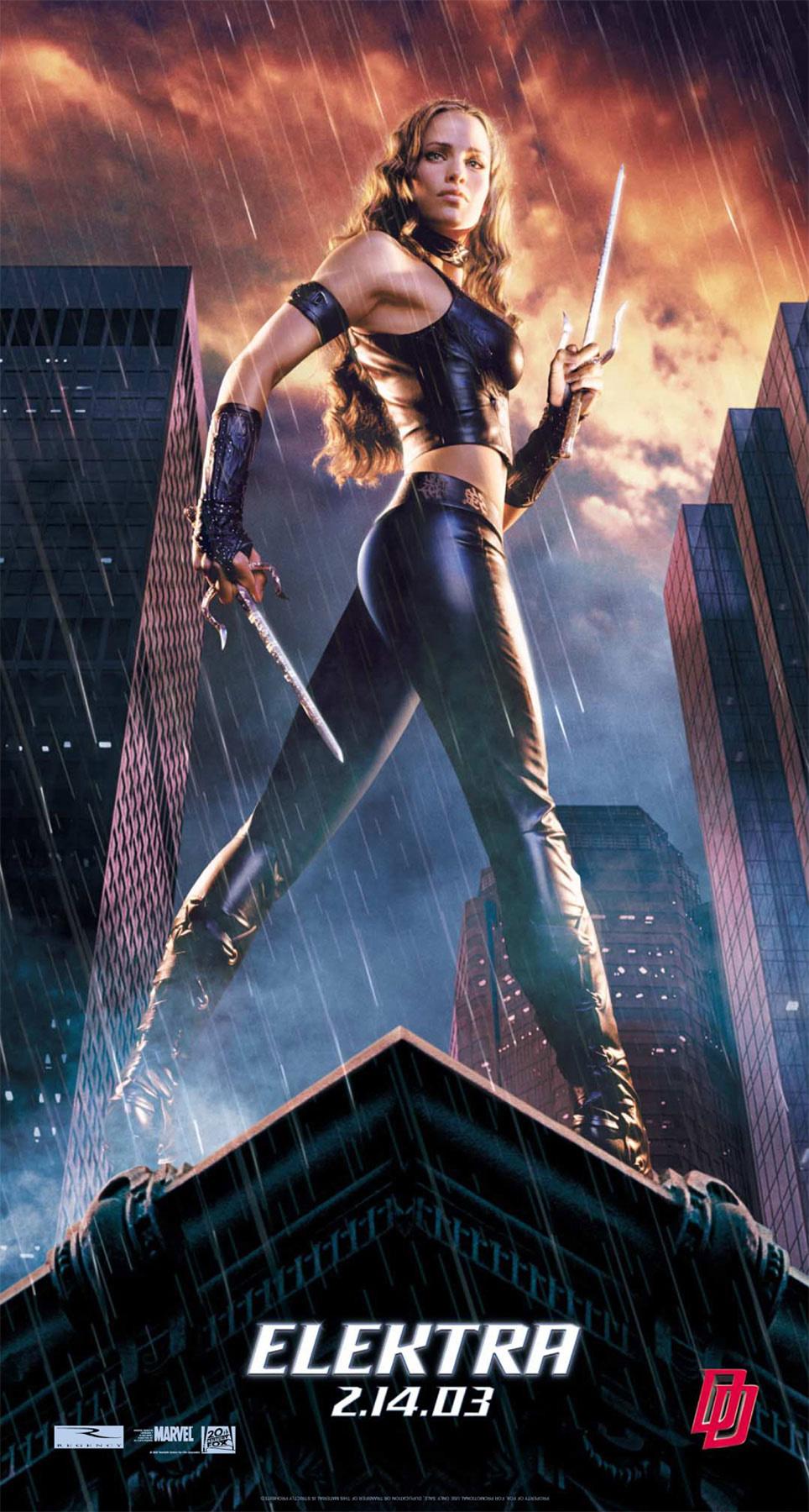 Elektra knight pics sex films